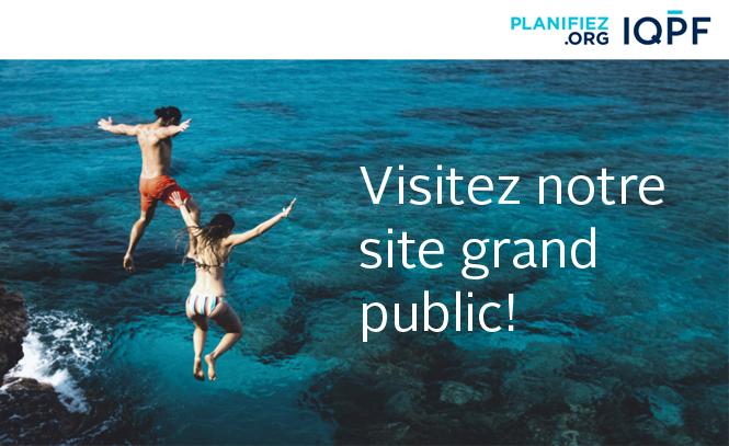 Visitez planifiez.org